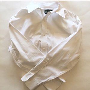 Lauren Ralph Lauren Men's Dress Shirt